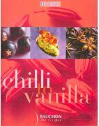 Chilli to Vanilla