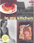 In My Kitchen – Food for Family and Friends