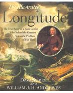 The Illustrated Longitude – The True Story of a Lone Genius