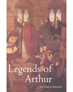 Legends of Arthur