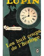 Arsene Lupin, Les huit coups de l'horloge