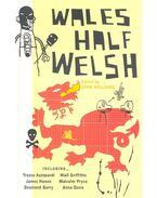 Wales Half Welsh