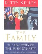 The Family – The Real Story of the Bush Dynasty