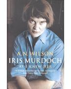 Iris Murdoch – As I Knew Her