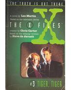 The X-Files – Tiger, Tiger