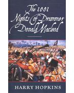 The 1001 Nights of Drummer Donald Macleod