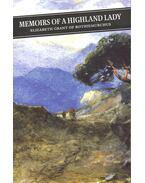 Memoirs of a Highland Lady