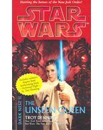 Star Wars – The Unseen Queen