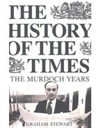 The History of the Times – The Murdoch Years