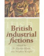 British Industrial Fictions