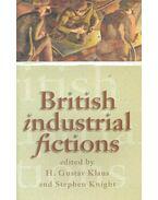 British Industrial Fictions