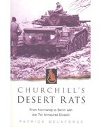 Churchill's Desert Rats
