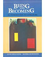 Being and Becoming – An Introduction to Literature