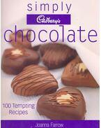 Cadbury's Simply Chocolate