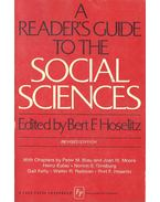 A Reader's Guide to the Social Sciences