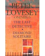 The Last Detective – Diamond Solitaire
