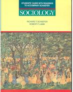 Student's Guide with Readings – Sociology