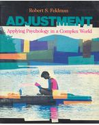 Adjustment – Appying Psychology in a Complex World