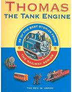 Thomas the Tank Engine – 25 of the Best Stories
