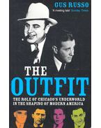 The Outfit – The Role of Chicago's Underworld in the Shape of Modern America