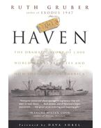 Haven – The Dramatic Story of 1000 World War II Refugees