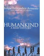 Humankind – A Brief History