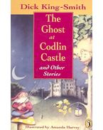 The Ghost at Codlin Castle and Other Stories