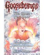 Goosebumps – The Ghost Next Door