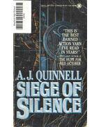 Siege of Silence