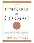 The Counsels of Cormac – An Ancient Irish Guide to Leadership