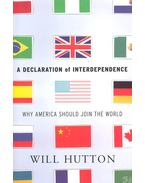 A Declaration of Independence – Why America Should Join the World