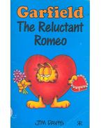 Garfield – The Reluctant Romeo