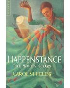 Happenstance – The Husband's Story;The Wife's Story