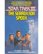 Star Trek III – The Search for Spock
