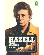 Hazell Plays Solomon