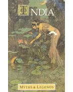 Myths and Legends – India