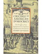 Crucible of American Democracy