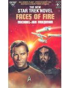 Star Trek – Faces of Fire