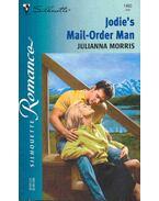 Jodie's Mail-Order Man