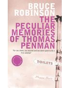 The Peculiar Memories of Thomas Penman