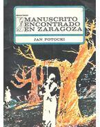 Mauscrito encontrado en Zaragoza