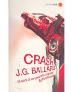 Crash - Ballard, J. G.