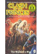 Fighting Fnatasy – Clash of the Princes – The Warlock's Way