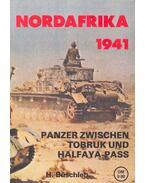 Nordafrika 1941 – Panzer zwischen Tobruk und Halfaya-pass