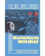 Hangman's Holiday