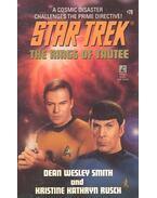 Star Trek – The Rings of Tautee