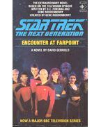 Star Trek  - The Next Generation – Encounter at Farpoint