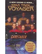 Star Trek Voyager – Caretaker