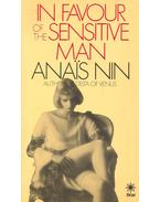 In Favour of the Sensitive Man and Other Essays