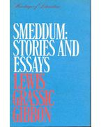 Smeddum: Stories and Essays